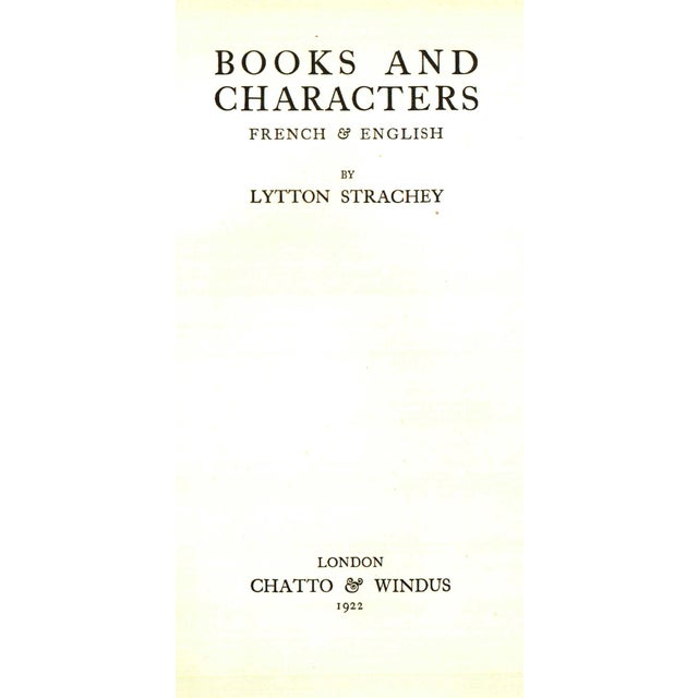 "Traditional 1922 ""Books and Characters"" Collectible Book For Sale - Image 3 of 6"