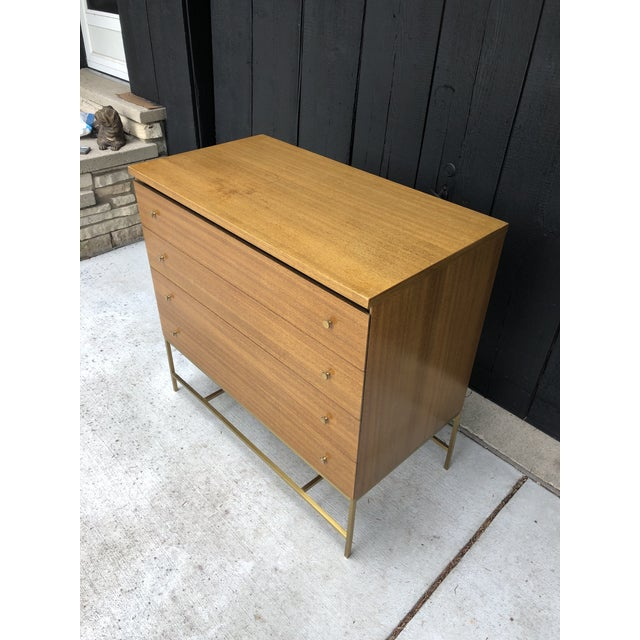 1950s Paul McCobb Calvin Irwin Chest For Sale - Image 5 of 11