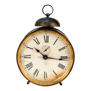 Late 19th Century Ansonia Clock For Sale