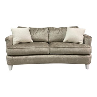 Century Furniture Bertram Sofa For Sale