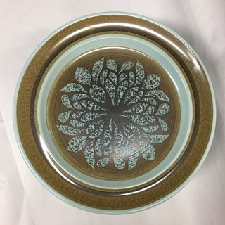 1970s Franciscan Earthenware Nut Tree Dinner Plates - Set of 8 Preview