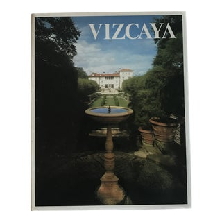 Vizcaya Villa Book For Sale