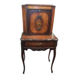 Johnson Handley Ladies Secretary Desk For Sale