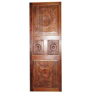 19th Century Vintage Rustic Wood Door Preview