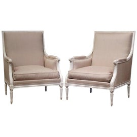 Image of Bergere Chairs in Dallas