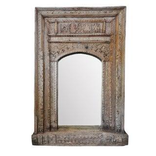 Original Palace Entry Door Mirror For Sale