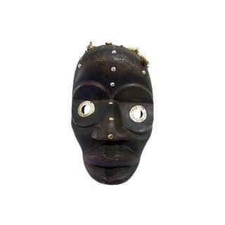 Takangale Mask, Dan Tribe For Sale