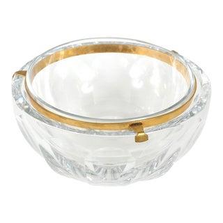 Baccarat Crystal Caviar Service For Sale