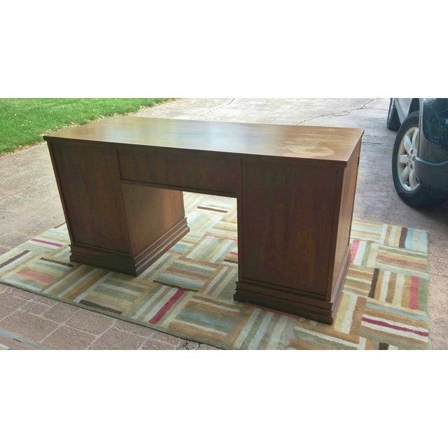 Vintage Stanley Porta Lima Desk - Image 5 of 11