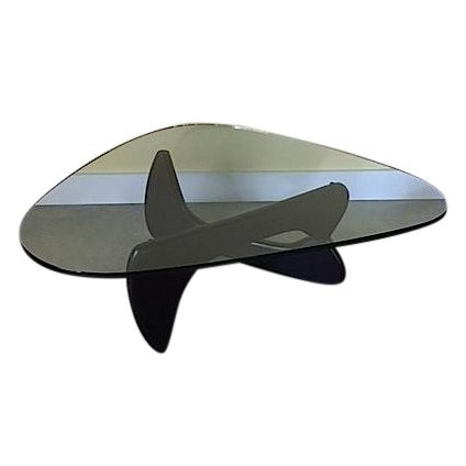 Noguchi Style Coffee Table - Image 1 of 6
