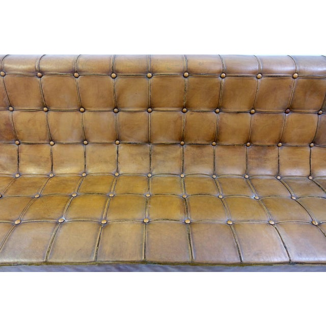 Sofa by William Katavolos for Icf Milano, 1990 Italy For Sale - Image 9 of 10