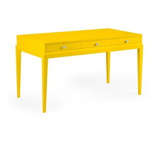 Casa Cosima Hayes Desk, Yolk Preview