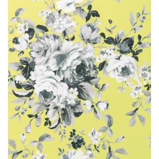 Emeline Wallpaper by Clarke & Clarke - Sample For Sale