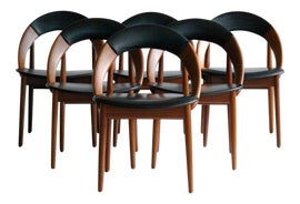 Image of Den Dining Chairs