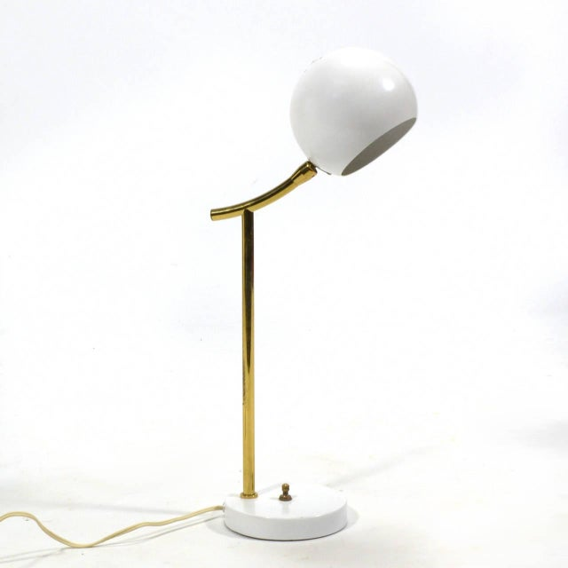 Nessen Desk or Table Lamp - Image 11 of 11