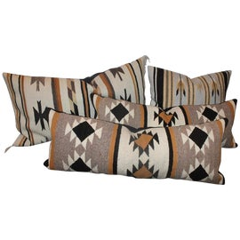Image of Navajo Pillows