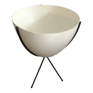 Dwr Contemporary Bullet Planter For Sale