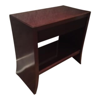 Baker Console Table - the Barbara Barry Collection For Sale