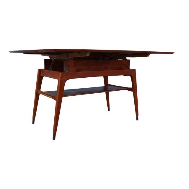 1960's Modern Swedish Dining/Coffee Table - Image 1 of 11