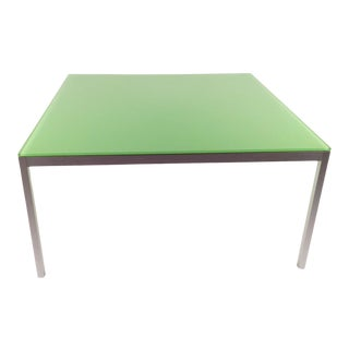"Driade ""Tikka"" Modern Table For Sale"