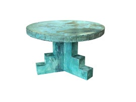 Image of Green Coffee Tables