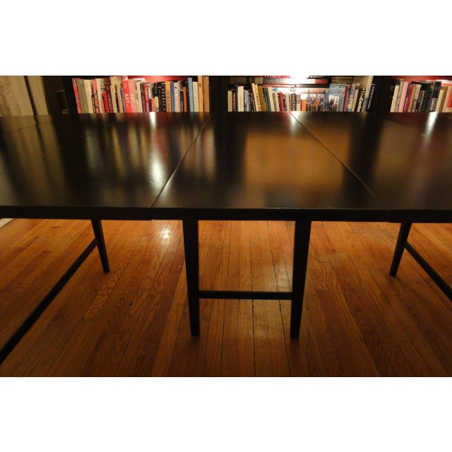 Paul McCobb Mid-Century Dining Table - Image 6 of 8