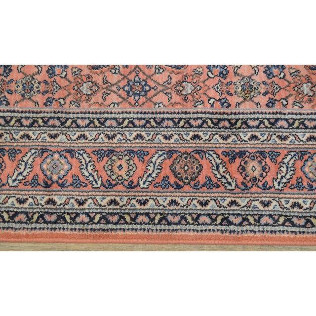 """Karastan """"Antique Feraghan"""" # 754 8.8'x12' Room Size Rug For Sale - Image 9 of 13"""