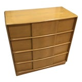 Image of Mid-Century Modern Heywood-Wakefield Chest Of Drawers For Sale