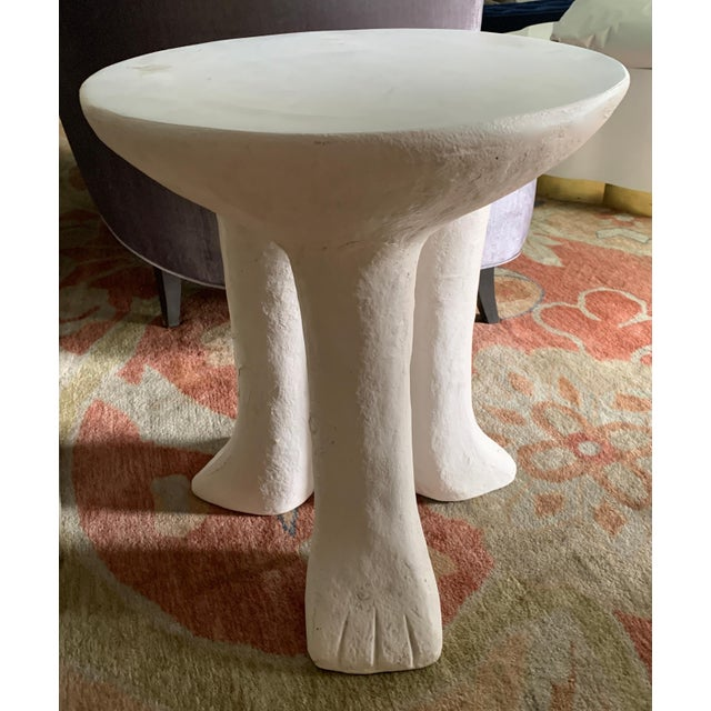 John Dickinson John Dickinson Style Africa Side Table For Sale - Image 4 of 8