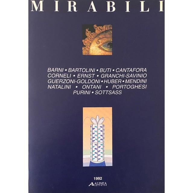 "1980s Poltronova Mirabili ""Foglia"" Metal Chair - Sottsass, Memphis, Mendini For Sale - Image 5 of 7"