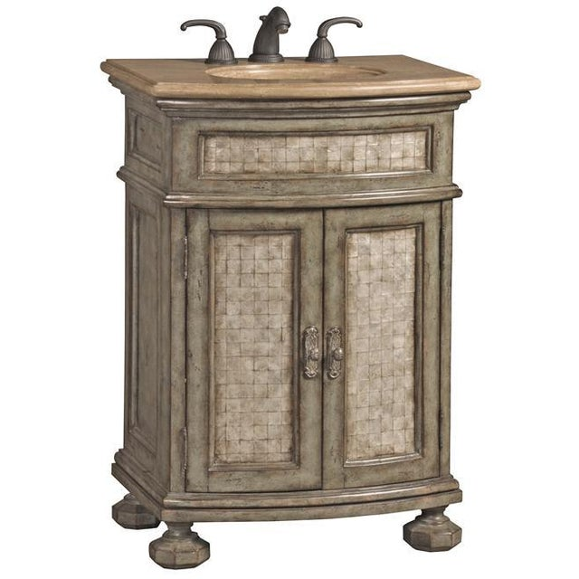 Ambella Home Petite Andalusian Sink Chest - Image 1 of 3