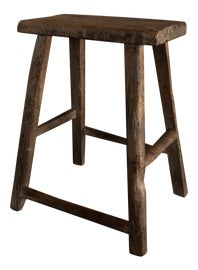 Image of Chinese Counter Stools