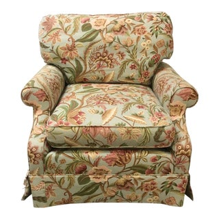 Southwood Swivel Club Chair For Sale