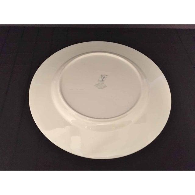 Villeroy & Boch, Gallo Design, Frutteto, Chop/Charger Plates - Set of 5 For Sale - Image 12 of 13