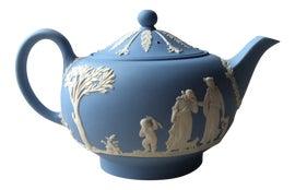 Image of Wedgwood Coffee and Tea Service