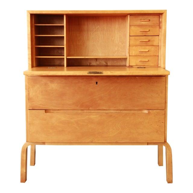 Alvar Aalto 802 Secretary Desk For Sale