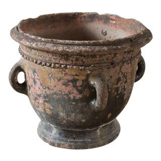 Antique Four-Handled Urn For Sale
