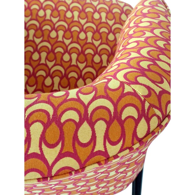 Karpen of California Modern Karpen of California Style Club Chair For Sale - Image 4 of 7