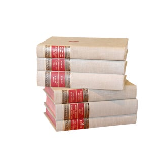 1940's Classics Club, Set of 6 Books For Sale