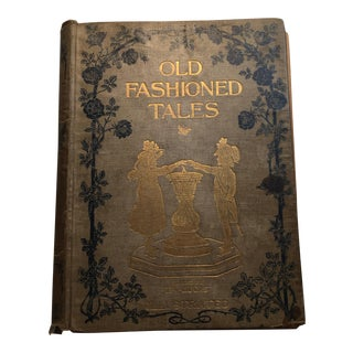 Old Fashioned Tales C. 1905
