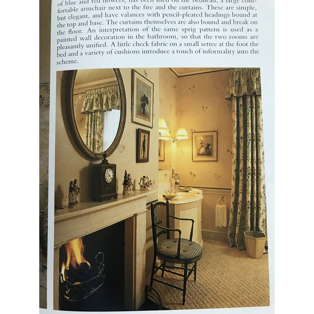 Colefax And Fowler The Best In English Interior Decoration Book