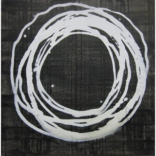 Kiyoshi Otsuka, Shinjo Series XII Painting, 2018 For Sale