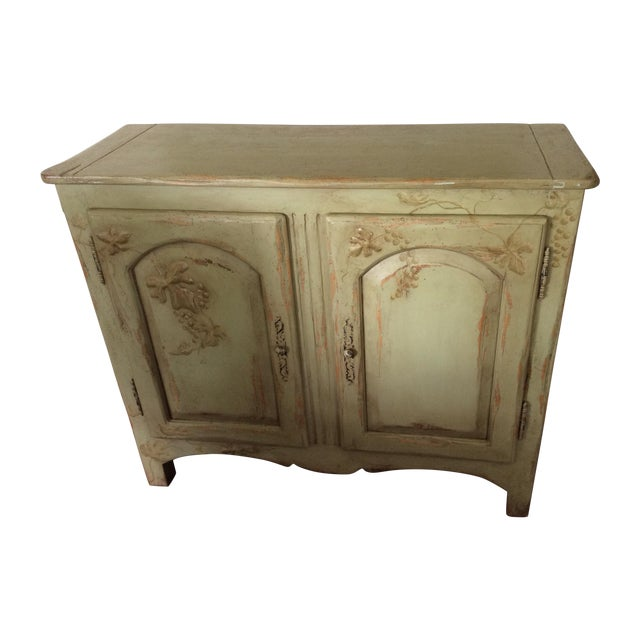 Farmhouse Collection Painted Sideboard - Image 1 of 6