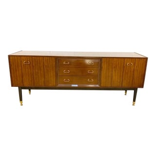 E Gomme for G Plan Credenza For Sale