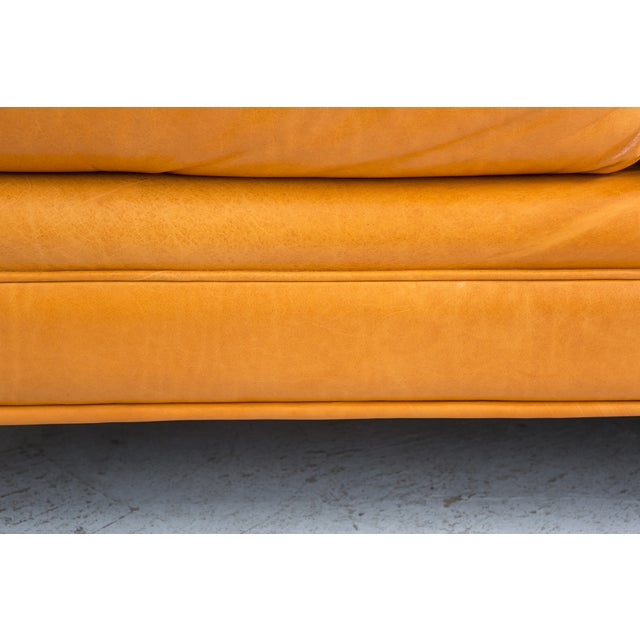 Baughman Armless Sofa - Image 9 of 11