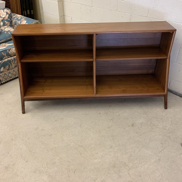 1964 MCM Kipp Stewart for Drexel Declaration Bookcase For Sale In Richmond - Image 6 of 13