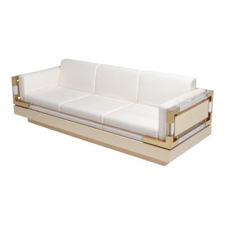 Sofa by Charles Hollis Jones For Sale