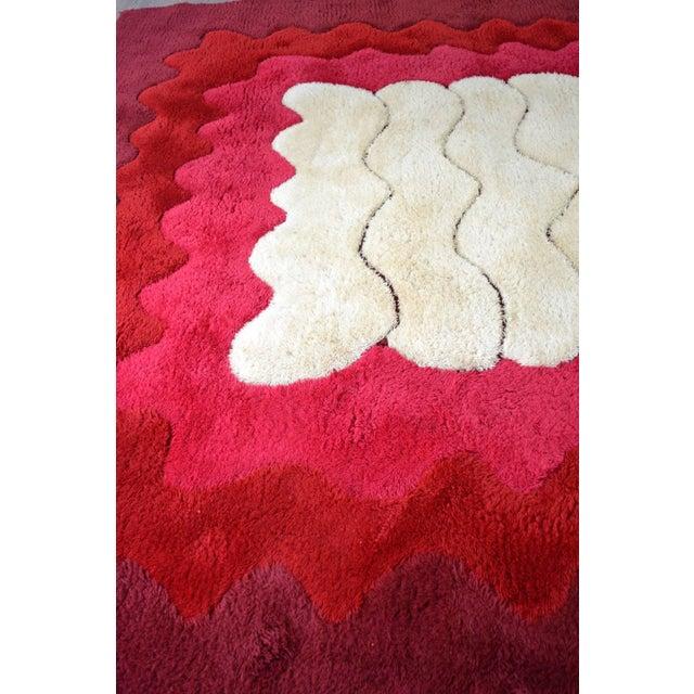 Edward Fields Wool Rug - 8′ × 11′ - Image 3 of 8