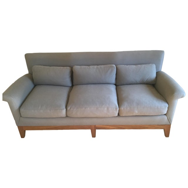 Ted Boerner Intermezzo Sofa - Image 1 of 11