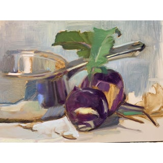 Contemporary Still-Life Painting For Sale